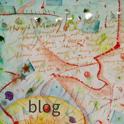 Kathleen O'Brien Studio blog
